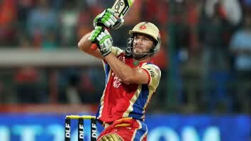 Kings XI Punjab v Royal Challengers Bangalore