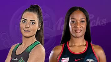 Celtic Dragons v Saracens Mavericks