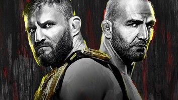 UFC 267 - Prelims