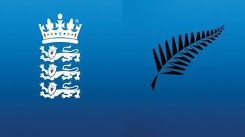England W v N Zealand W 4th ODI