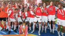 PL Years 03/04: The Invincibles