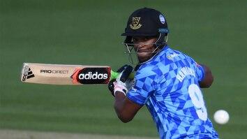 T20 Blast: Sussex v Hampshire