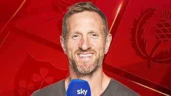 Will Greenwood's Lions Podcast