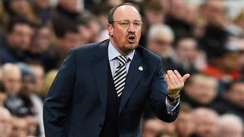 MNF Extra: Rafa Benitez