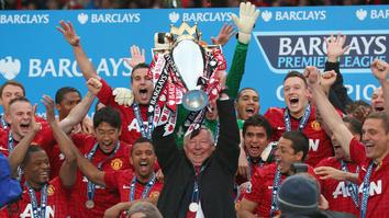 Premier League Years 12/13