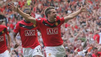 PL Retro: Man Utd v Man City 2009