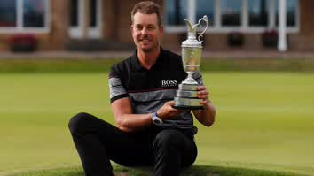 How The 2016 Open Was Won