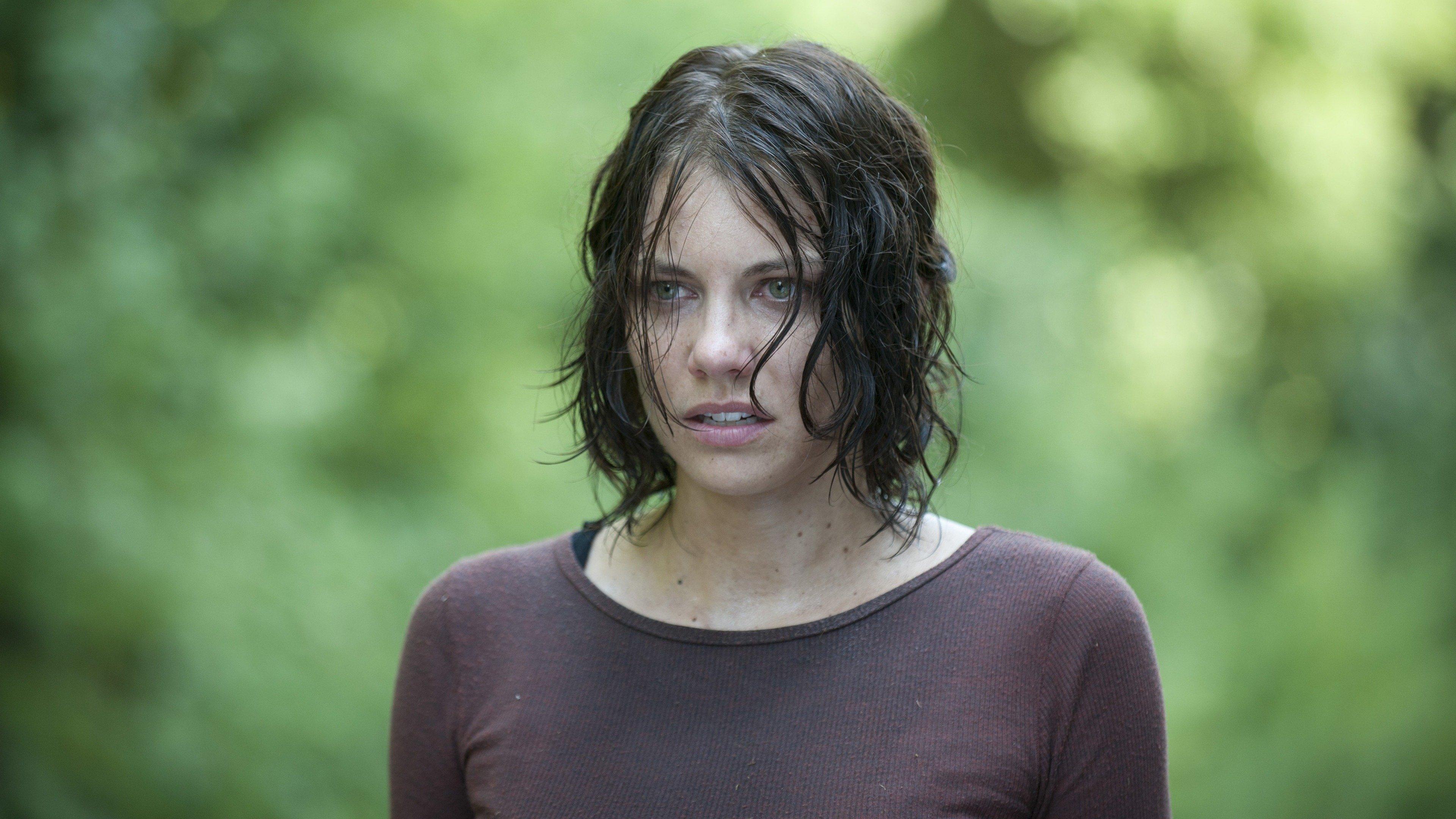 ходячие мертвецы смотреть 4 сезон 8 серия