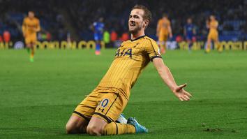 Best Premier League Goals 14/15