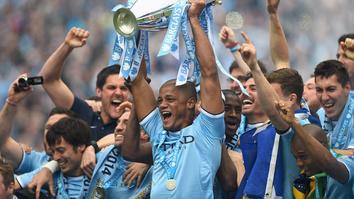 Premier League Years 13/14