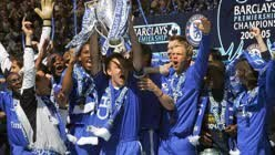 Premier League Years 2004/05
