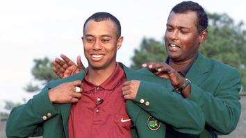 Masters Films: Woods 2001