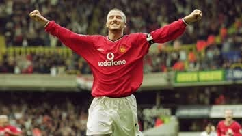 Best PL Goals: Manchester United