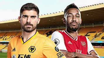 Wolves v Arsenal