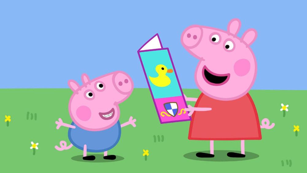 Peppa Pig Season 6 Episode 13 Sky Com