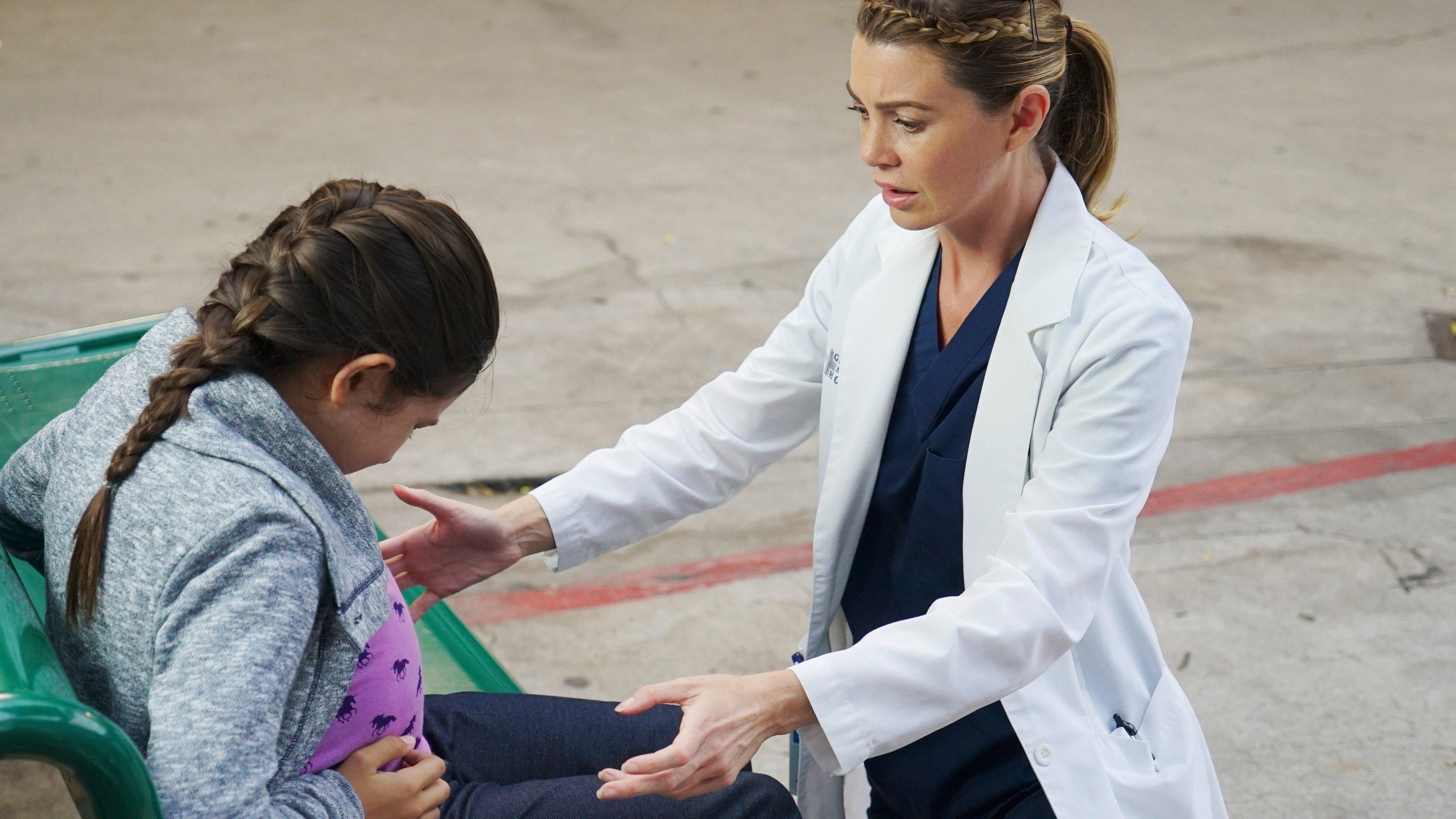 Grey\'s Anatomy | Season 11 Episode 4 | Sky.com