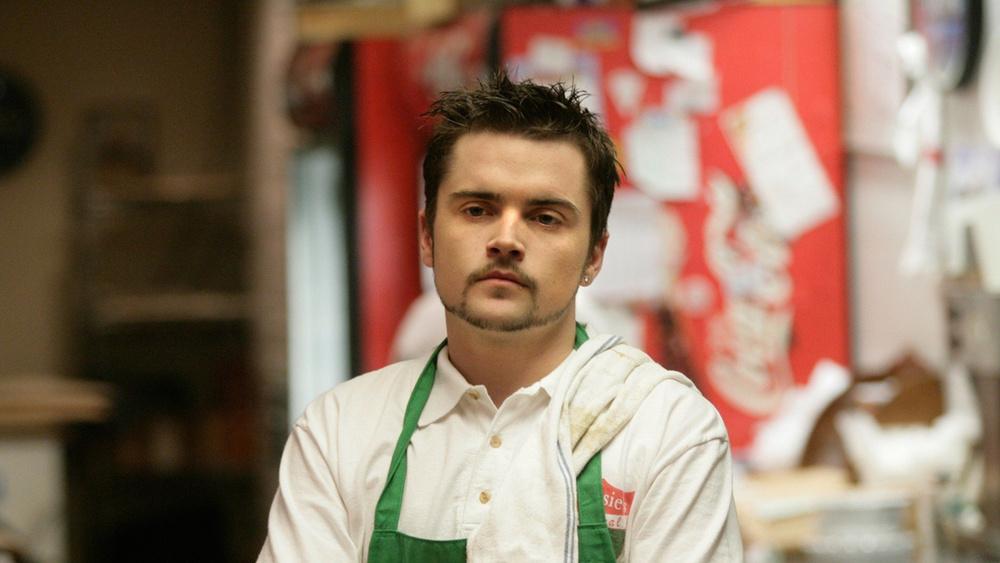 The Sopranos   Season 6 Episode 17   Sky com