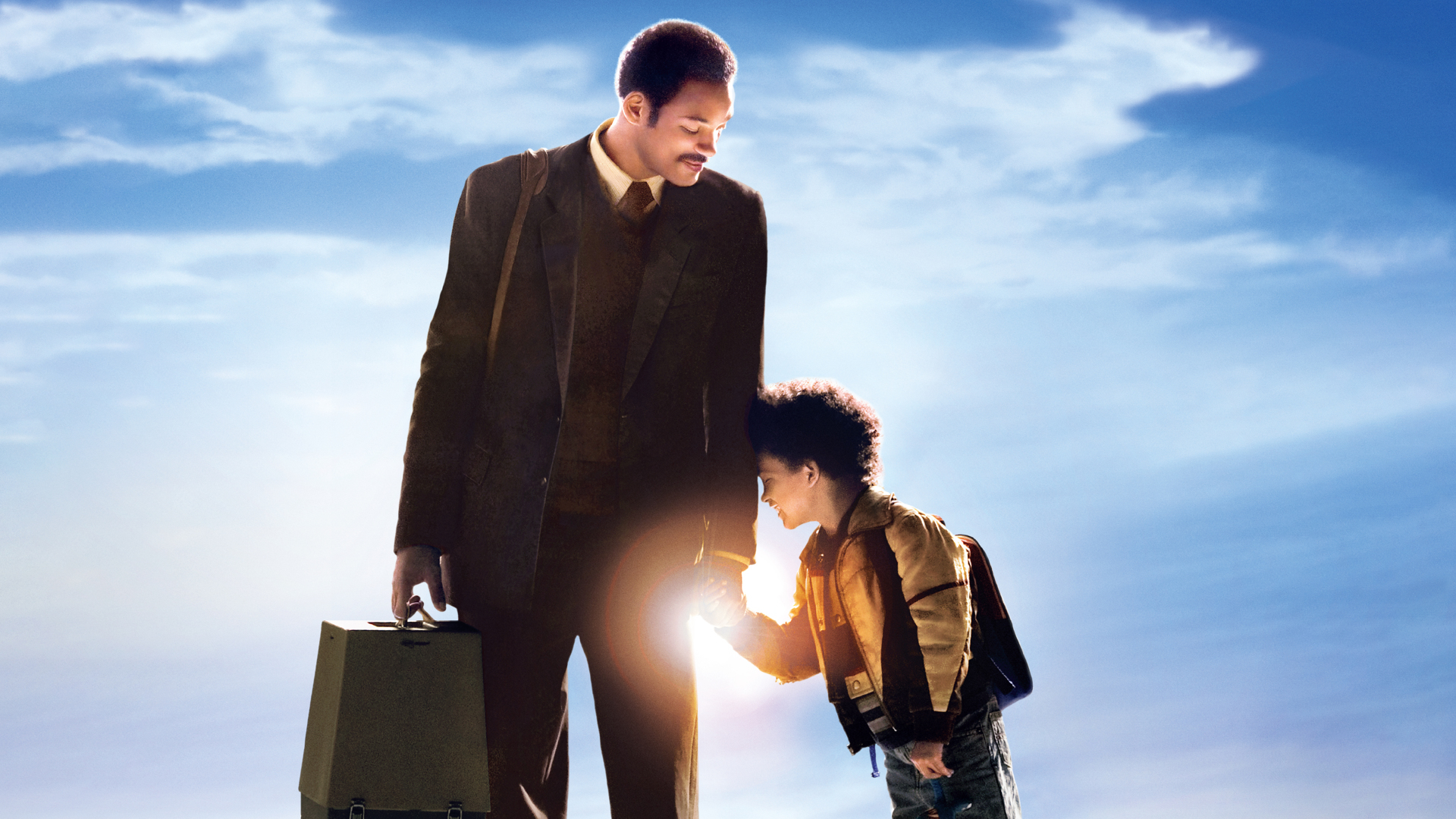 The Pursuit of Happyness | Sky com
