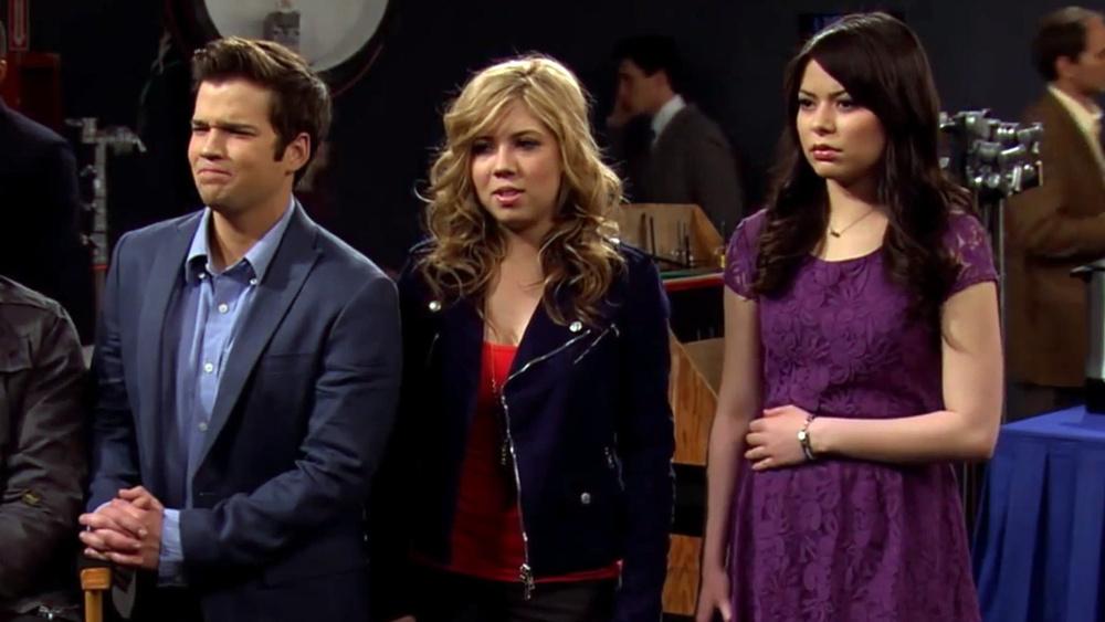 iCarly | Season 5 Episode 10 | Sky com