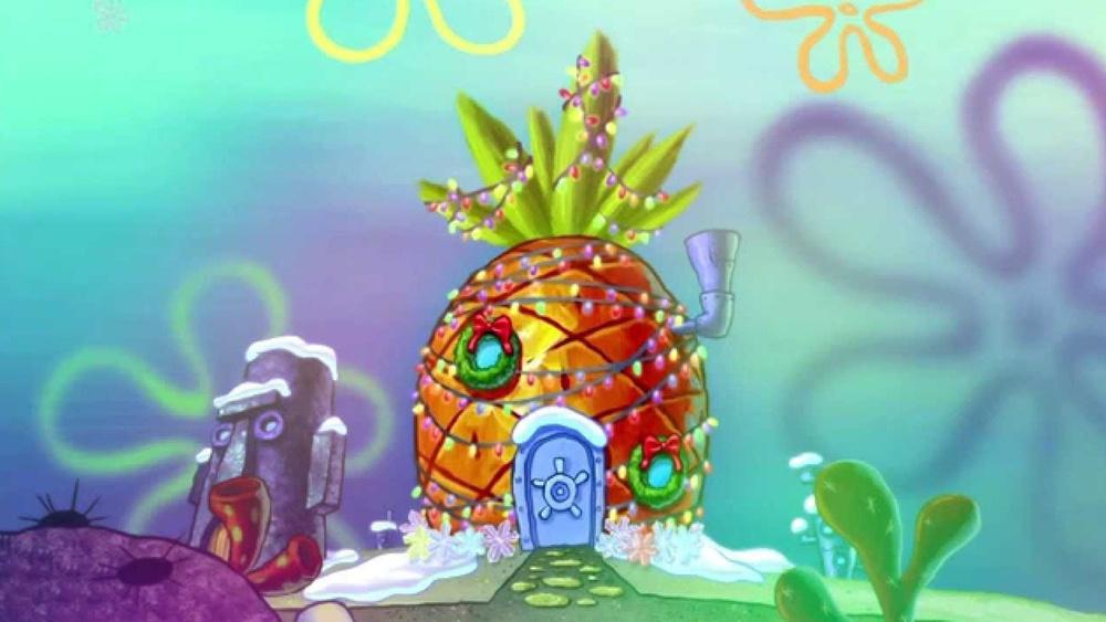 SpongeBob SquarePants | Season 8 Episode 0 | Sky com