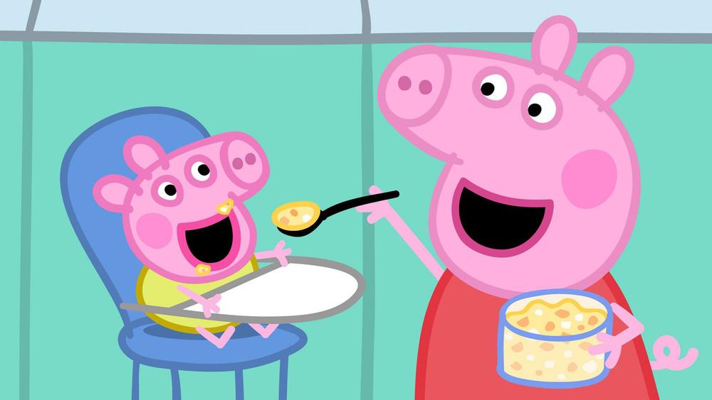 Peppa Pig | Season 3 Episode 35 | Sky com