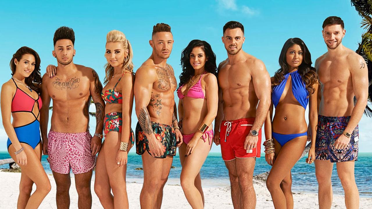 Ex On The Beach Episodes