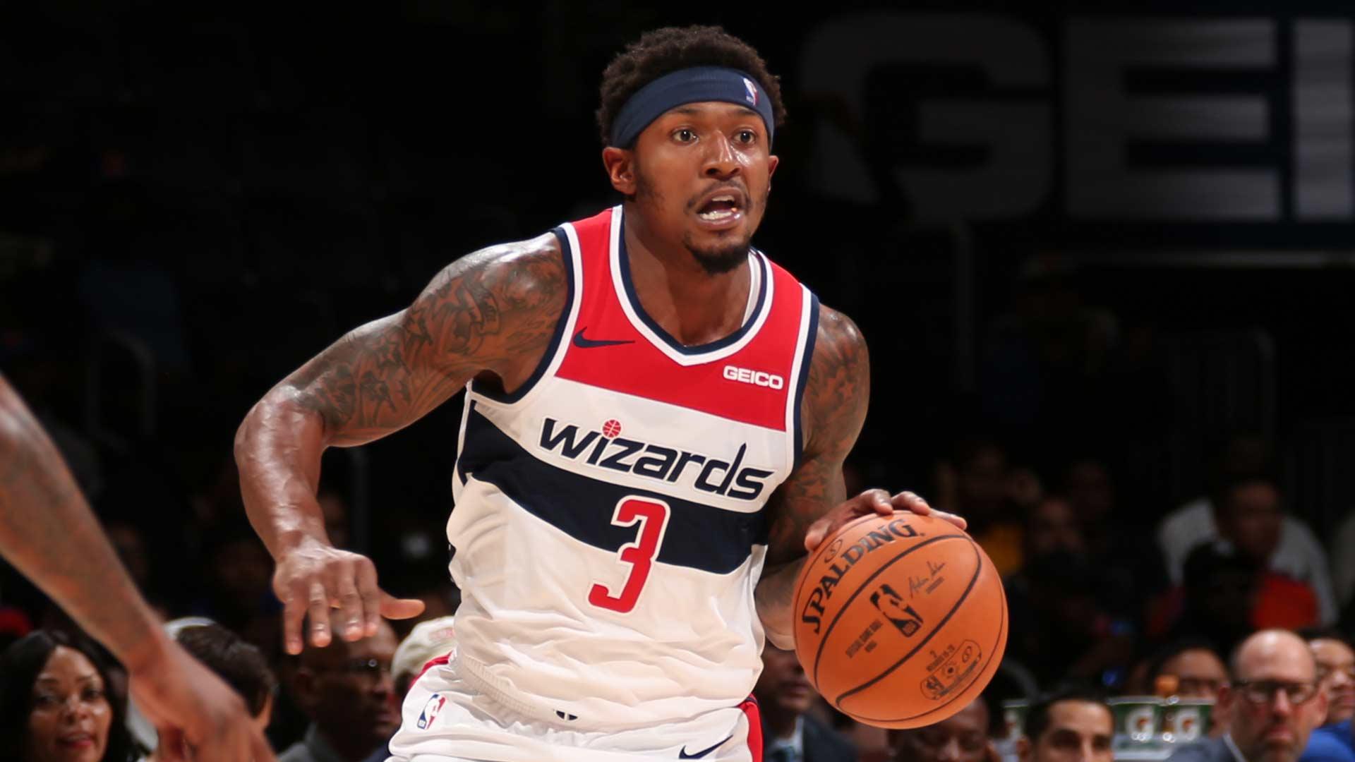 Nba Team Previews Washington Wizards Sky Com