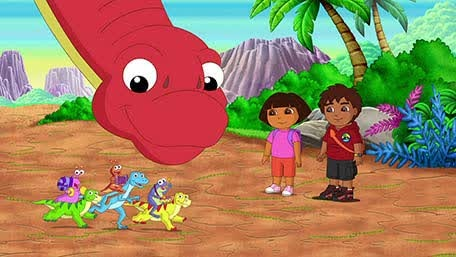 Dora The Explorer Season 8 Episodes