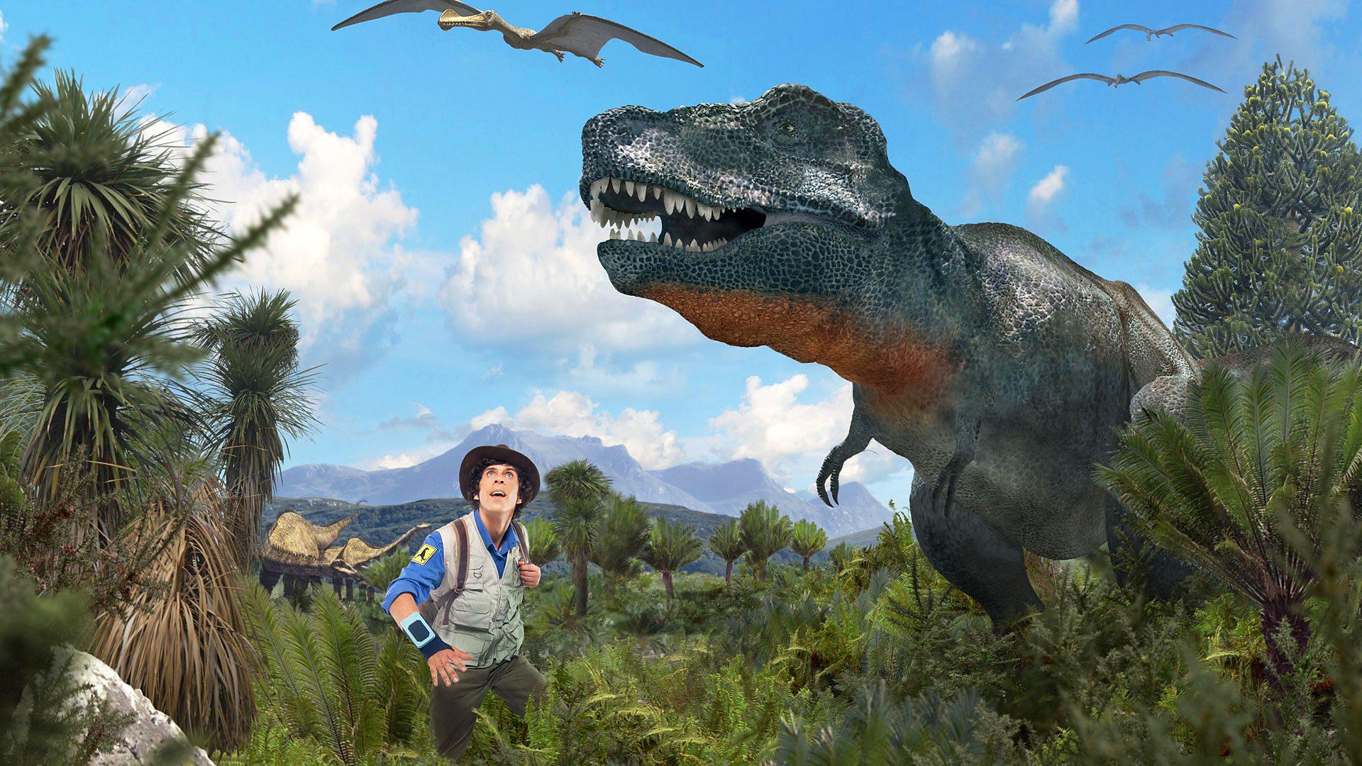 российские приключения с динозаврами картинки цепь самую маленькую