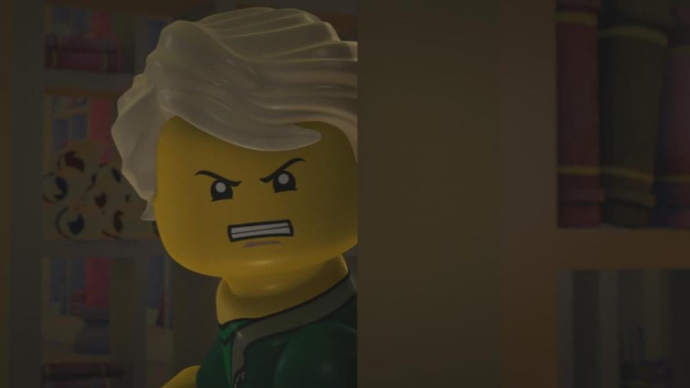 LEGO Ninjago: Masters Of Spinjitzu | Season 6 Episode 2