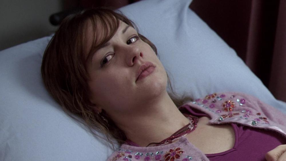 Greys Anatomy Season 1 Episode 7 Sky