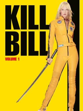 Kill Bill: Vol 1