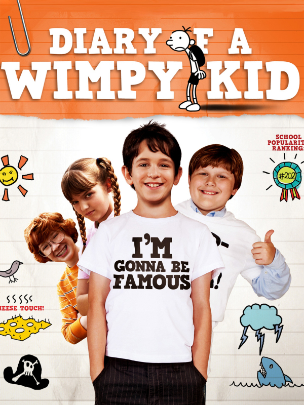 download film diary of a wimpy kid 2010