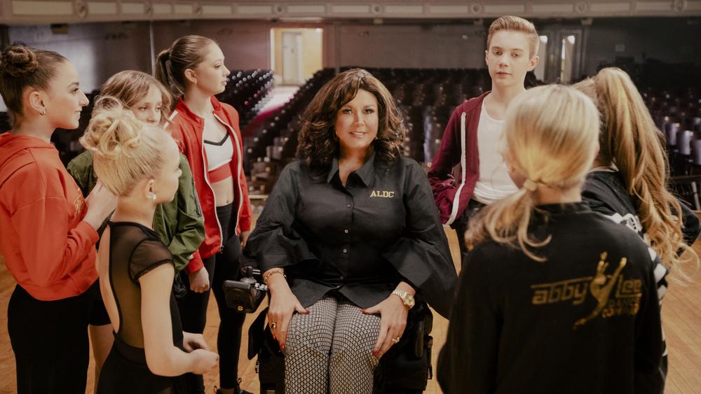 Dance Moms Season 8 Episode 10 Sky Com