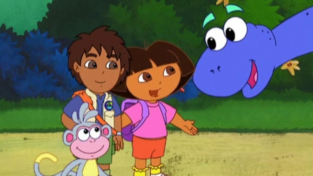 Dora The Explorer Season 3 Episodes
