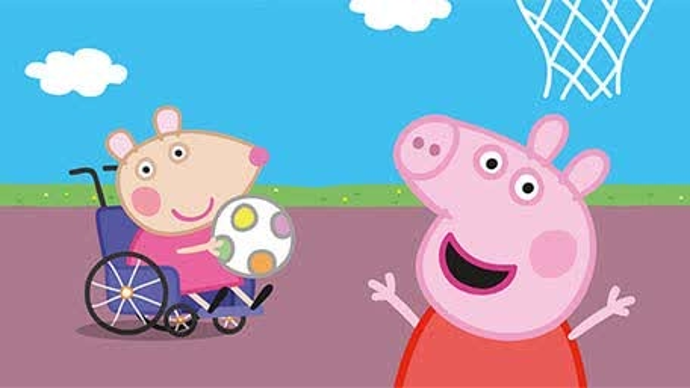 Peppa Pig Season 6 Episode 12 Sky Com