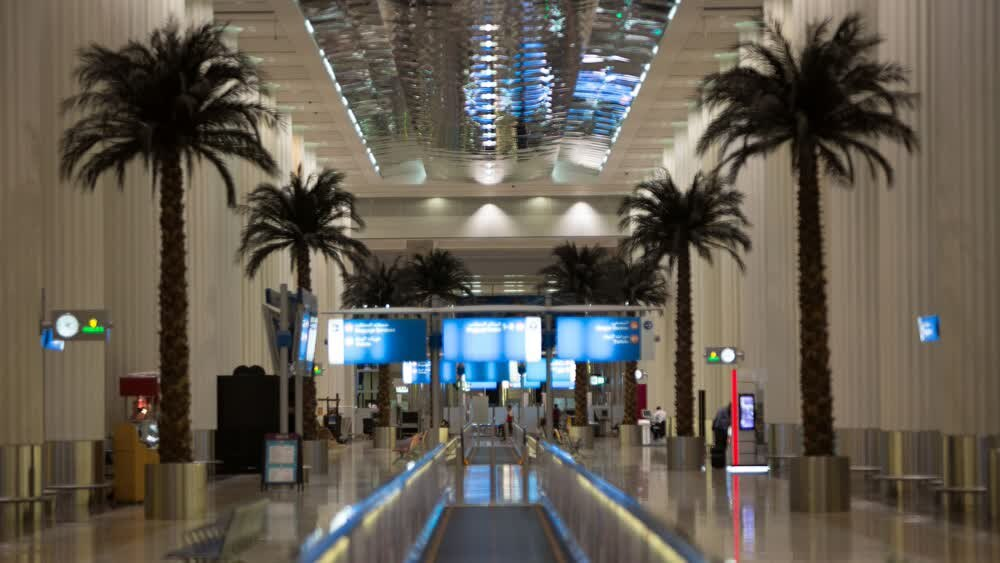 Ultimate Airport Dubai | Season 3 Episode 0 | Sky com