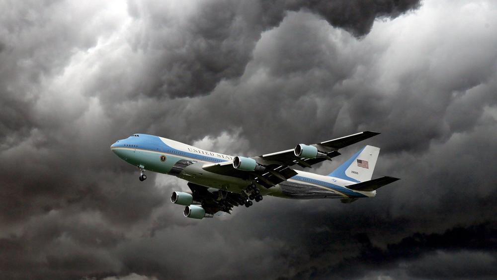Inside Air Force One Secrets Of The Presidential Plane Season 0