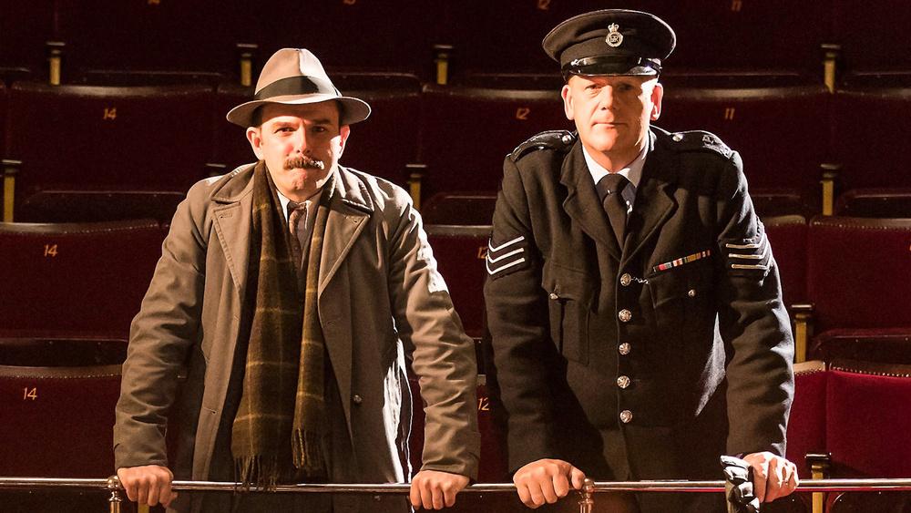 Father Brown   Season 6 Episode 1   Sky com