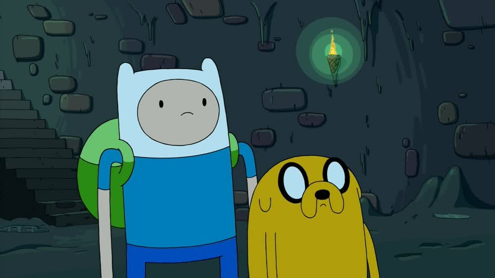Adventure Time | Season 4 Episode 11 | Sky com