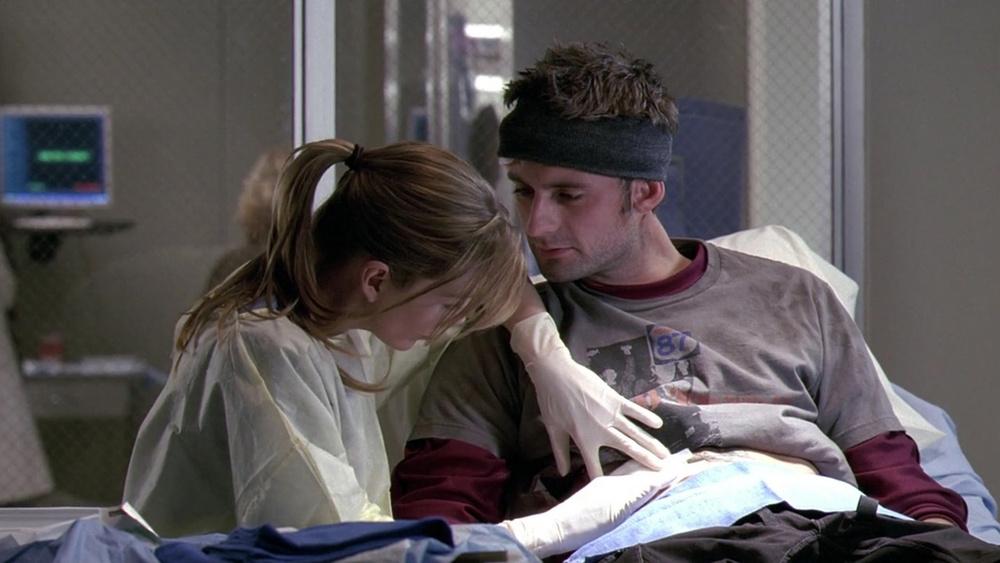 Greys Anatomy Season 1 Episode 3 Sky