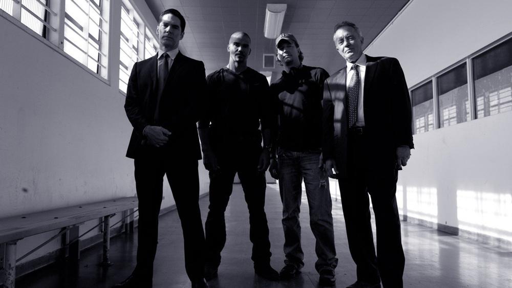 Criminal Minds | Season 7 Episode 21 | Sky com