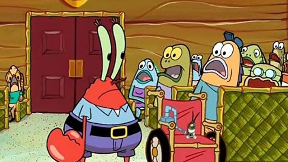 SpongeBob SquarePants | Season 4 Episode 3 | Sky com