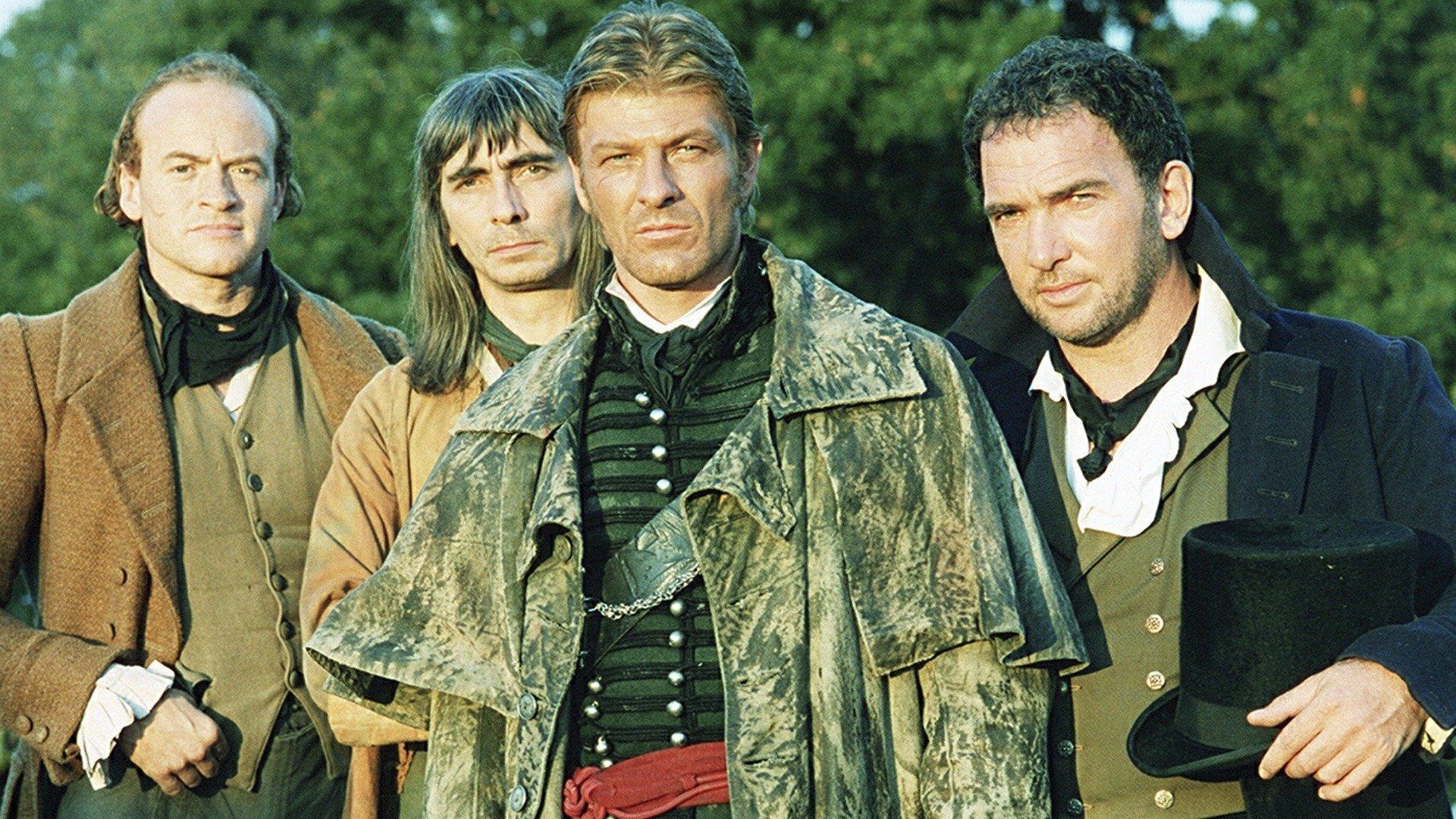 Sharpe TV Series – Sharpe's Eagle – S 01 Episode 02