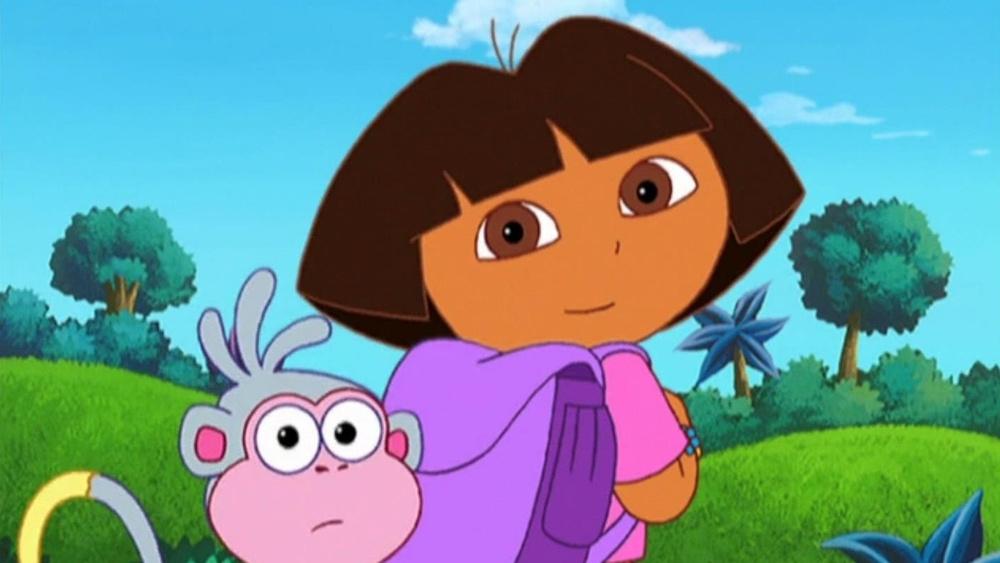 Dora the Explorer | Season 3 Episode 16 | Sky com