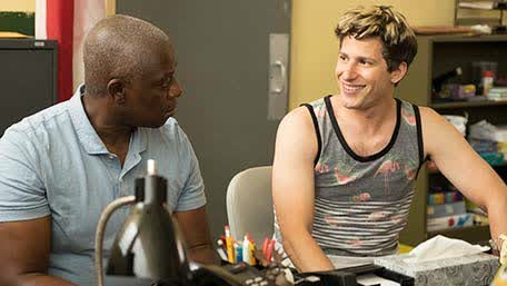Brooklyn Nine-Nine | Season 4 Episode 2 | Sky com