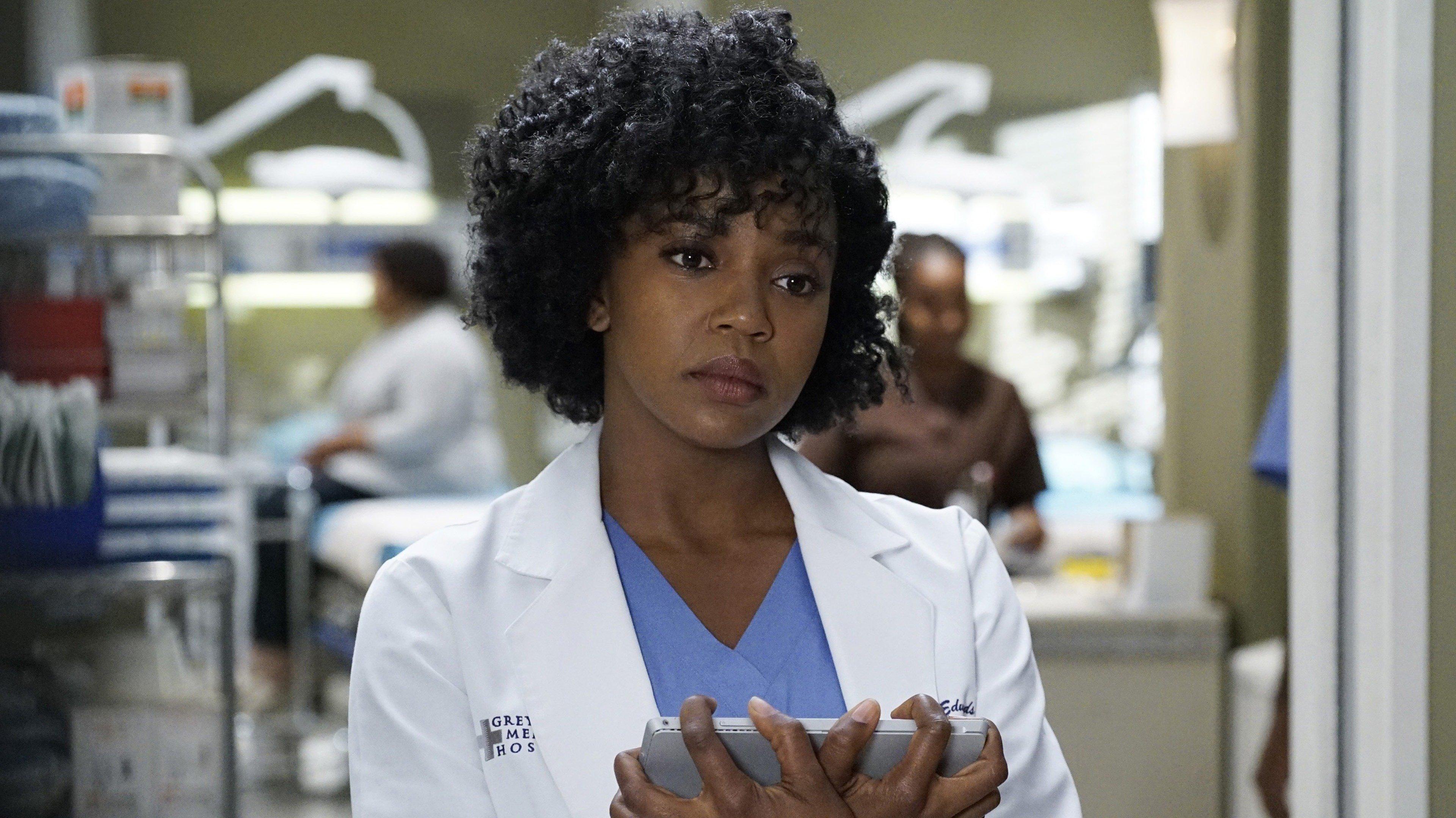Greys Anatomy Season 12 Episode 22 Skycom