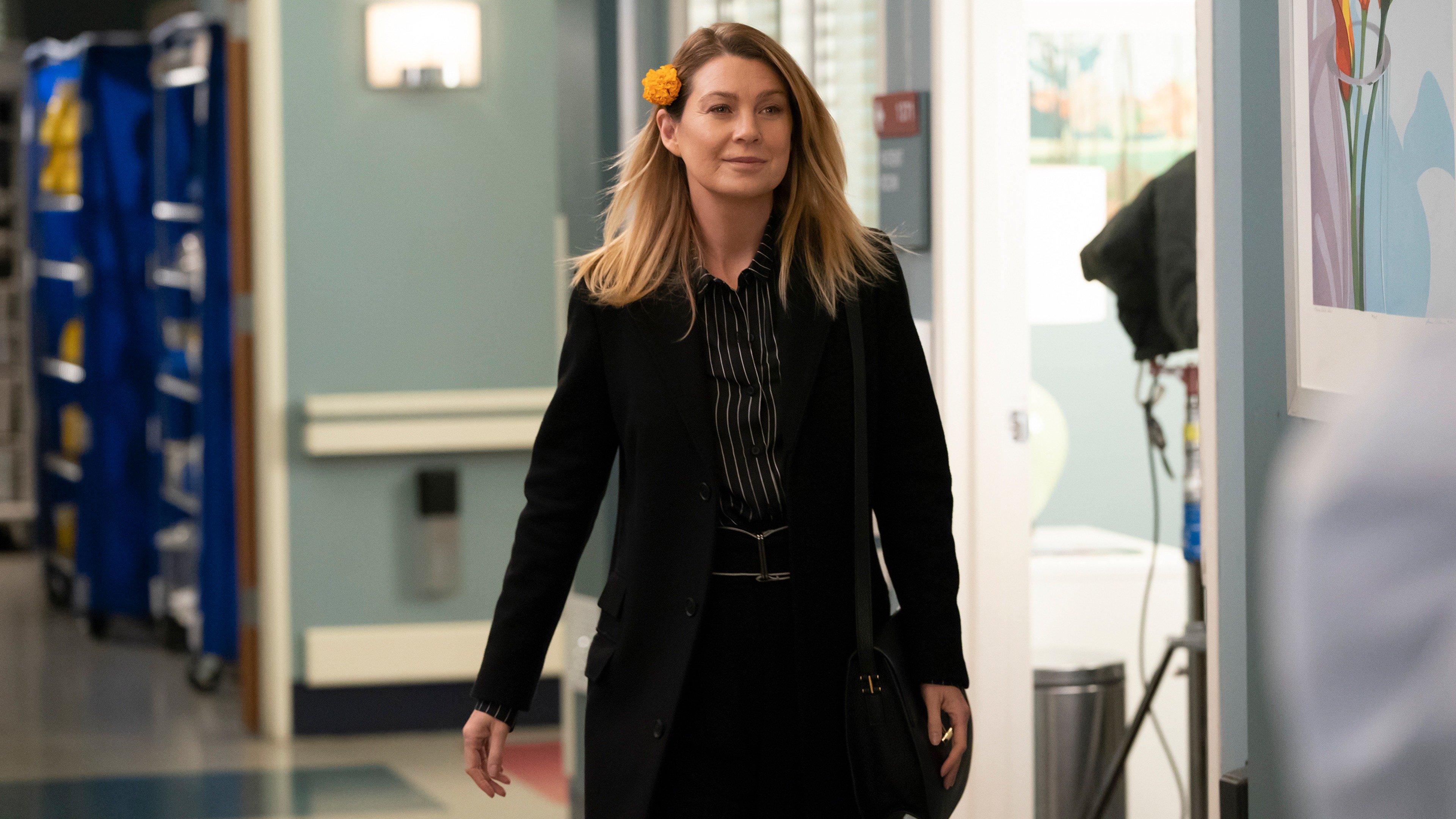 Greys Anatomy Season 15 Episode 6 Sky
