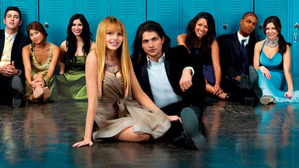 watch confessions of a teenage drama queen full movie online free