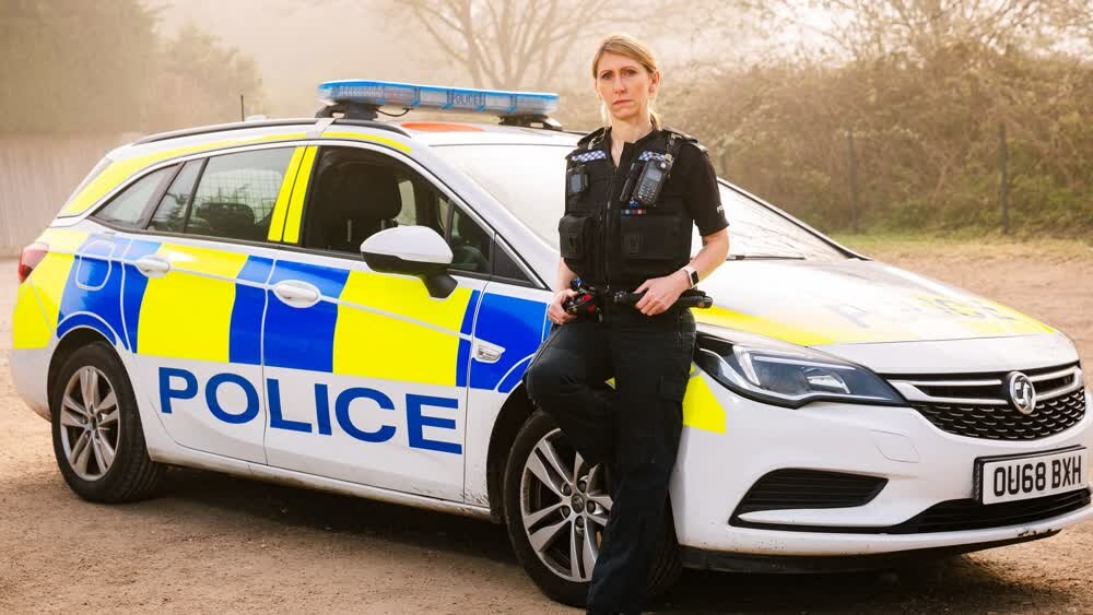 Police Code Zero: Officer Under Attack | Season 1 Episode 1